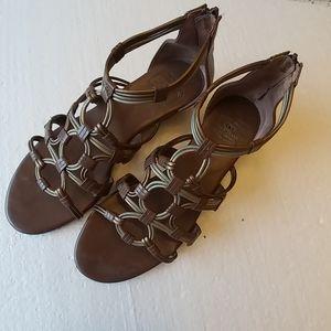 Lucky Brand Sandal Size 8 1/2